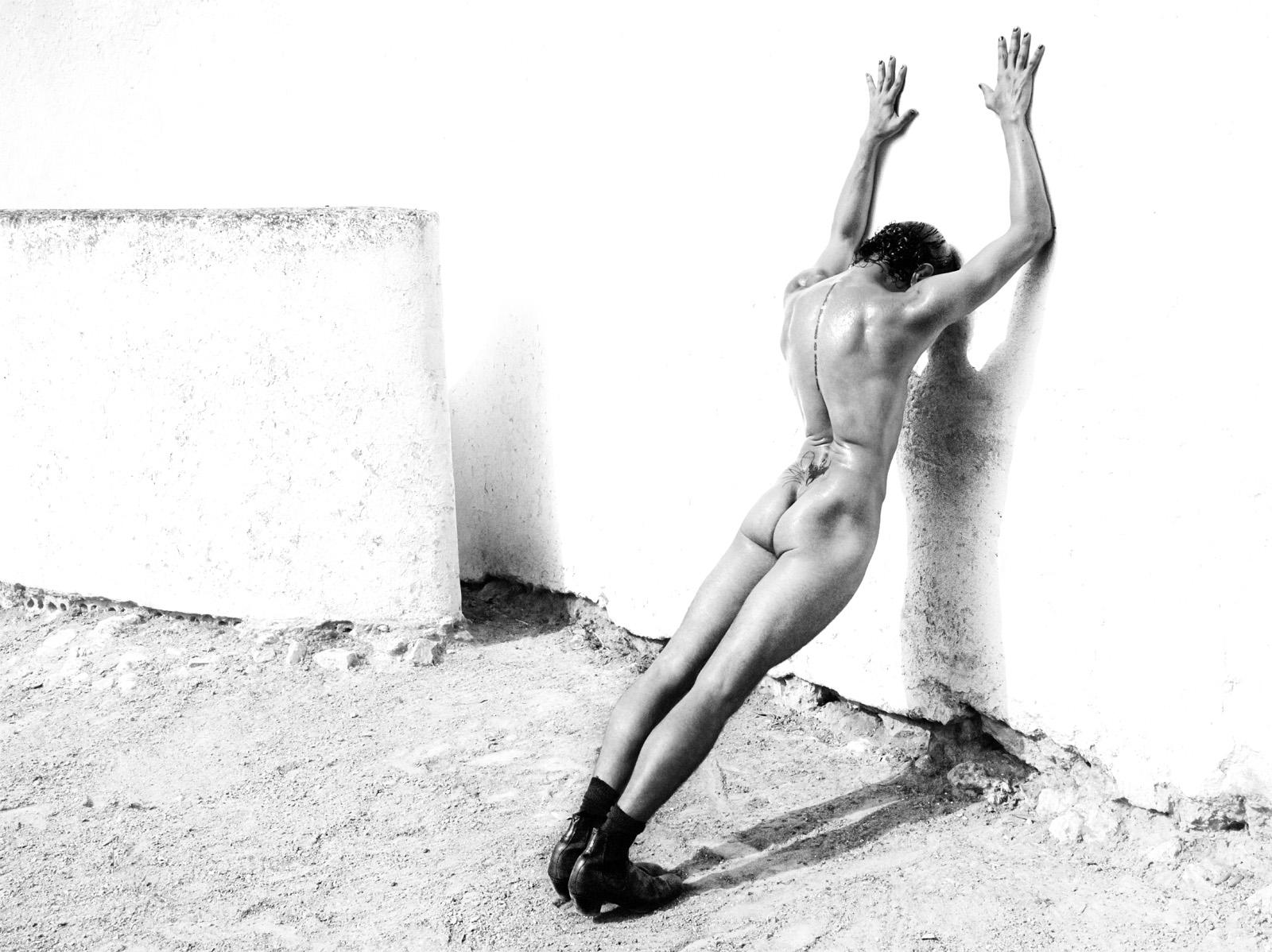 Spirit & Flesh - The Men of Flamenco 5