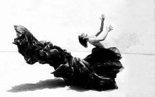 Spirit & Flesh - The Men of Flamenco main