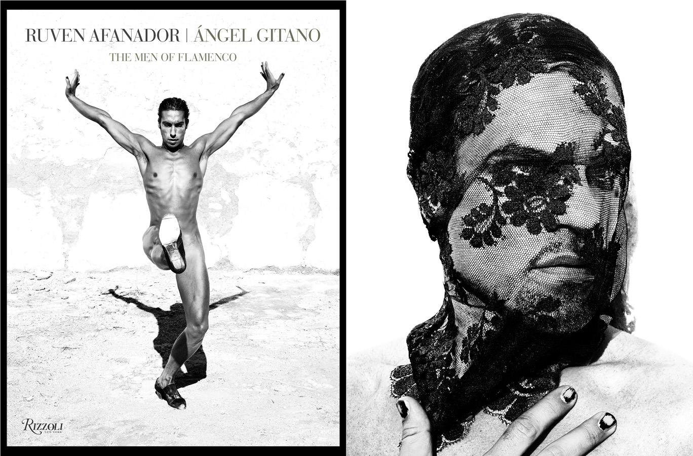 Spirit & Flesh - The Men of Flamenco