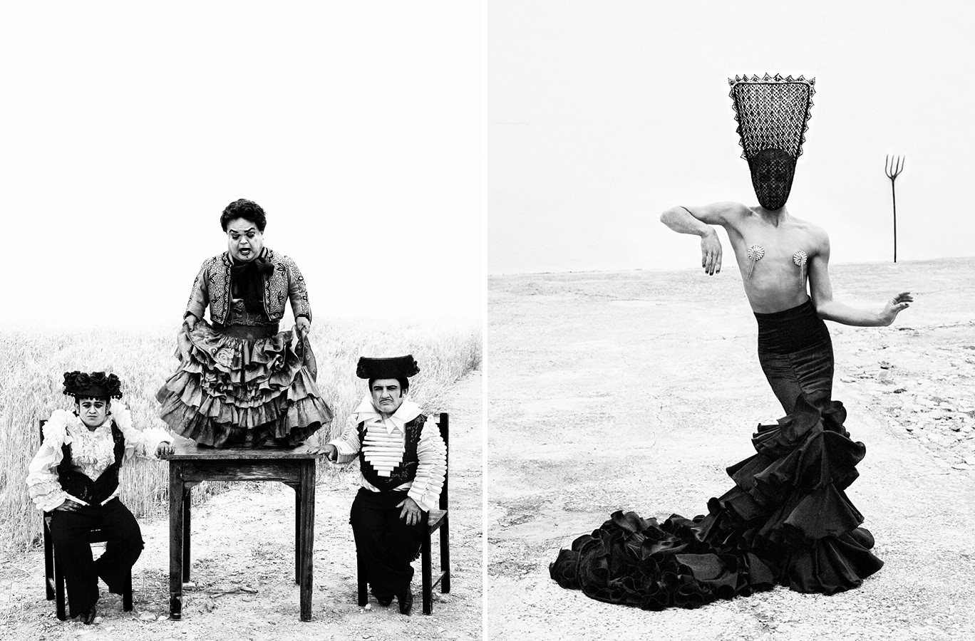 Spirit & Flesh - The Men of Flamenco3