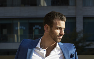 Spirit & Flesh - Nyle DiMarco Main 3