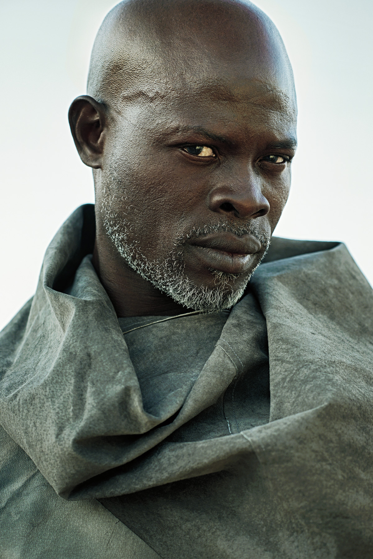 04 SPIRIT-&-FLESH-Magazine-Djimon-HOUNSOU-