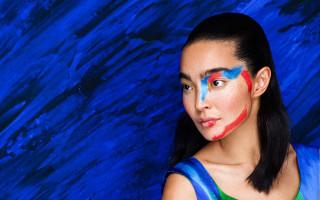 Spirit-&-Flesh-Magazine-Ayanat-Ksenbai-ColorCoded