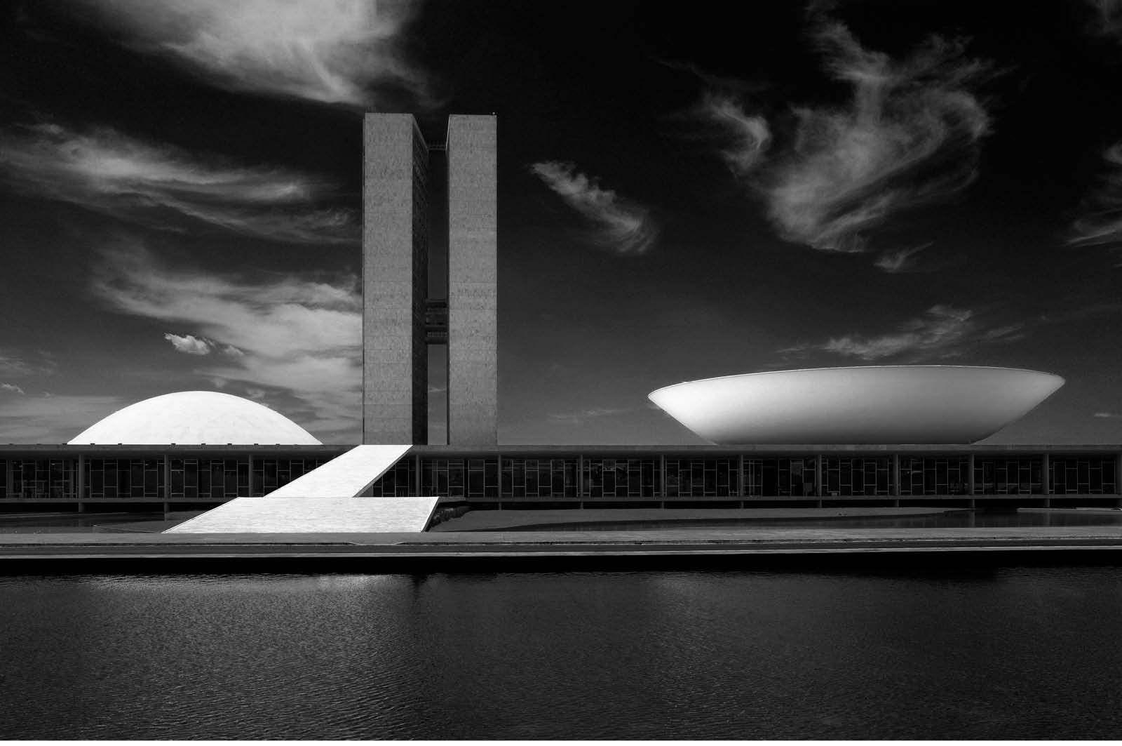The National Congress of Brazil, 2011