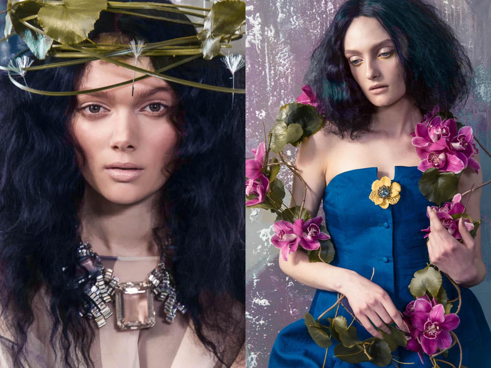 Spirit-&-FLesh-Magazine_Contarsy+Karecha_flower-girls_2
