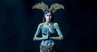 Spirit-&-Flesh-Magazine_Kah-Poon_Daniela-Kamiliotis_Pantheon__Page_Main