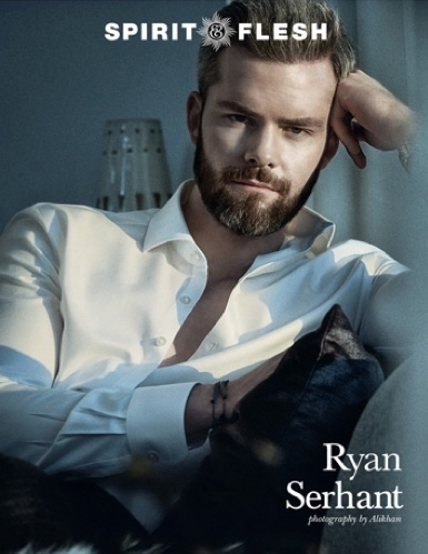 Dream Issue, Ryan Serhant