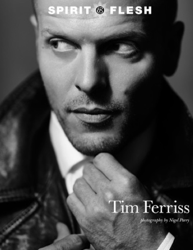 Dream Issue, Tim Ferriss