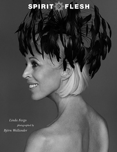 Linda Fargo photographed by Björn Wallander