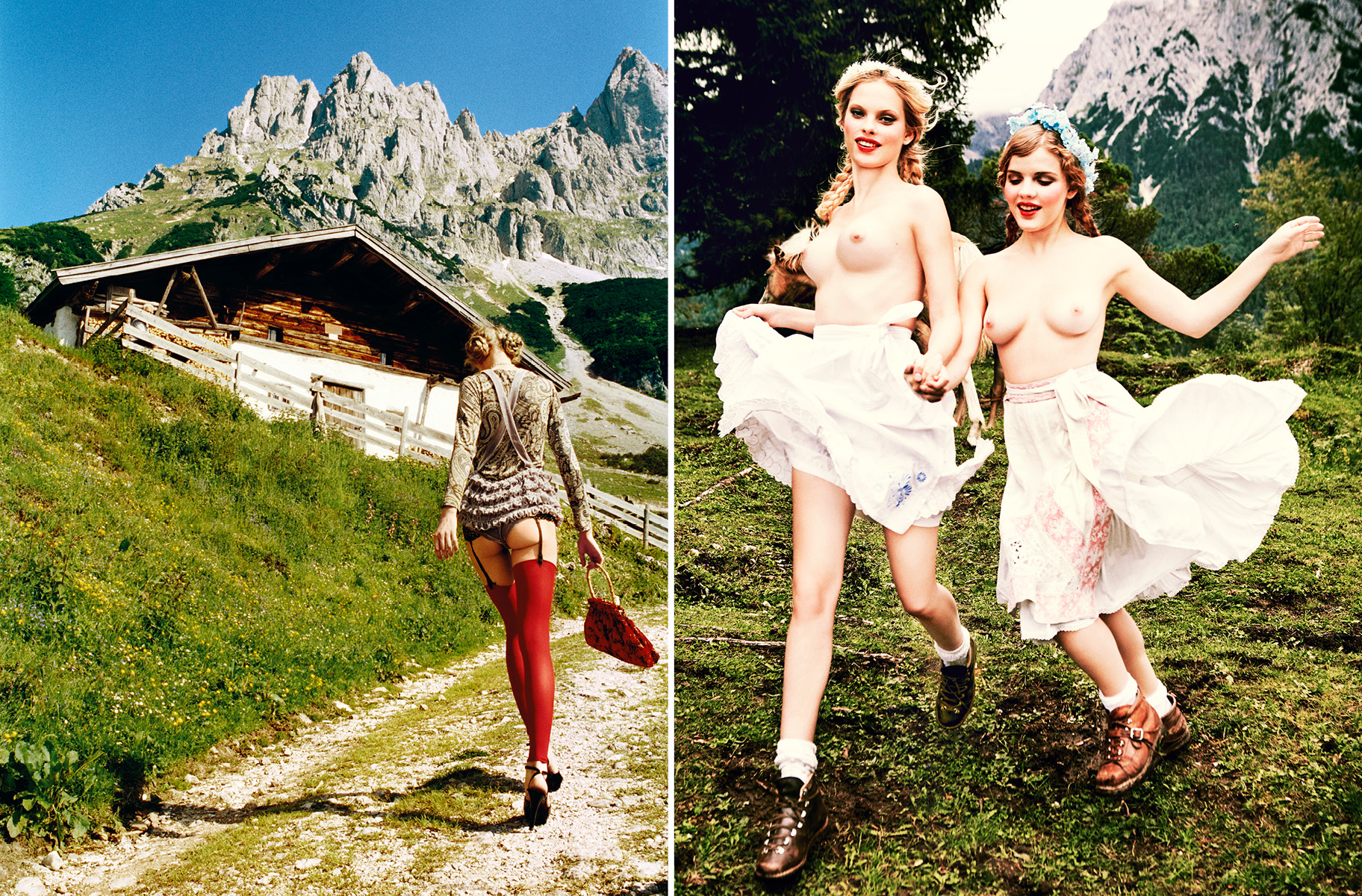 Spirit-&-Flesh-Magazine_Heimat_by-Ellen-von-Unwerth_3