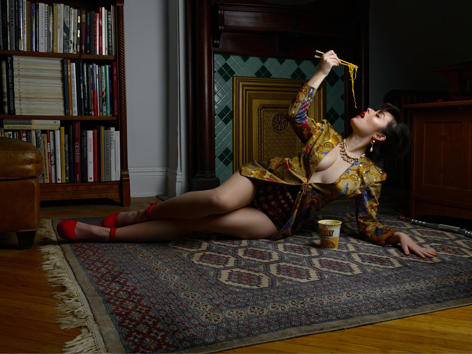 Spirit-&-Flesh-Magazine_Cecilia-Gault_4