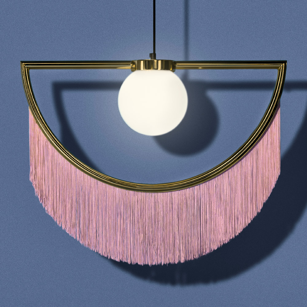WINK LIGHT by Masque Spacio