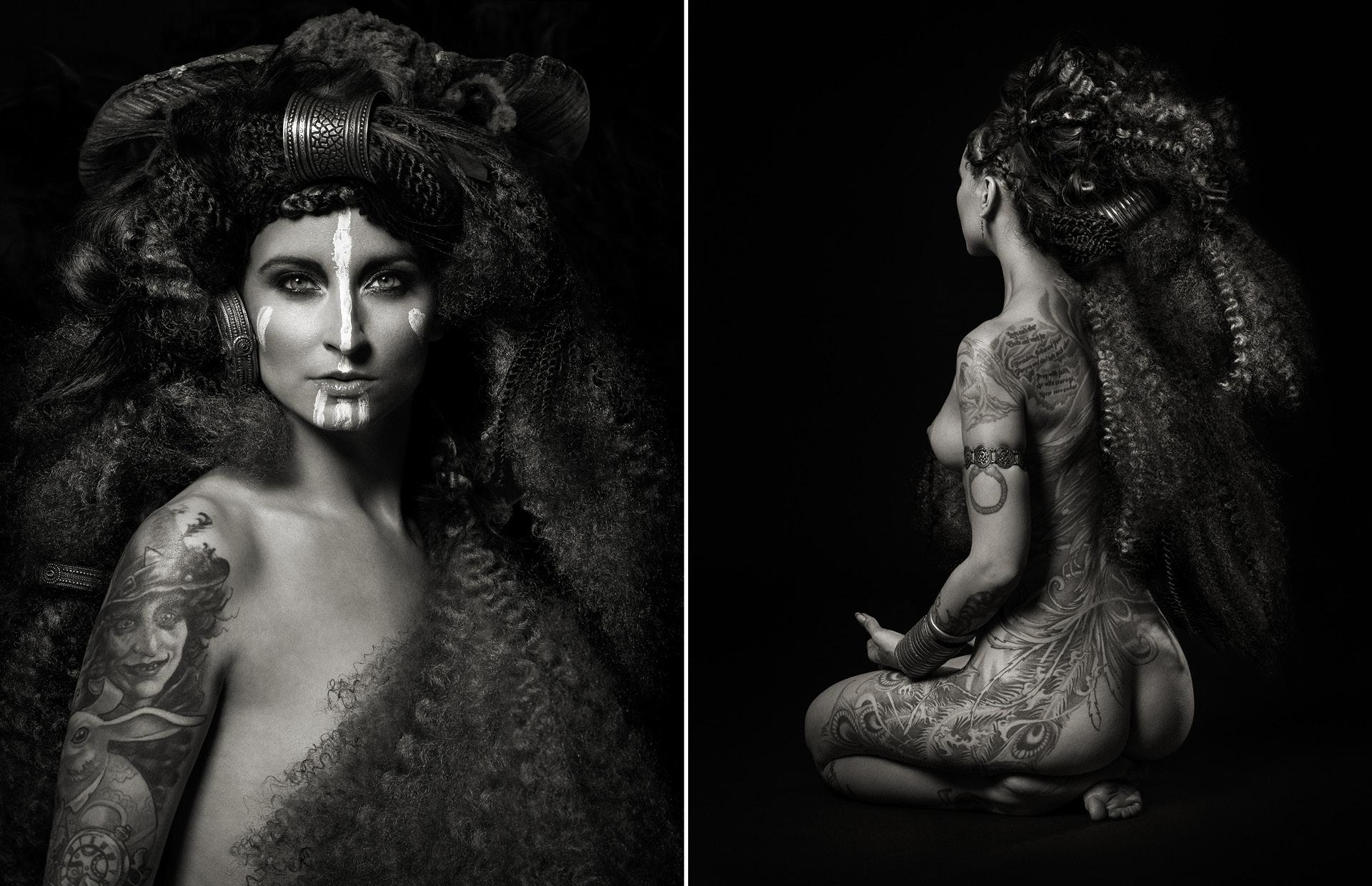 Spirit-&-Flesh-Magazine_Valkyrie-Ink_by-Reka-Nyari_
