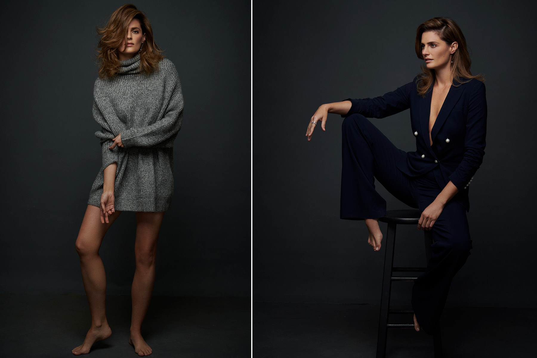 Spirit-&-Flesh-Magazine_STANA-KATIC_by_BRIAN-BOWEN-SMITH_4