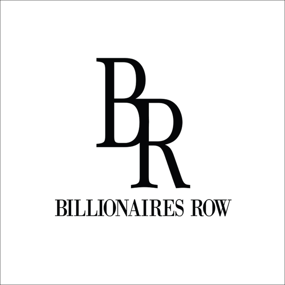 BILLIONAIRES ROW