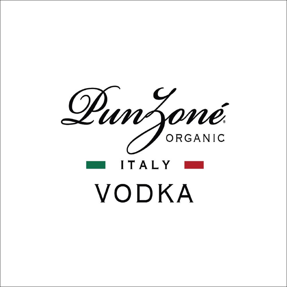 PUNZONE-Organic Italian Vodka