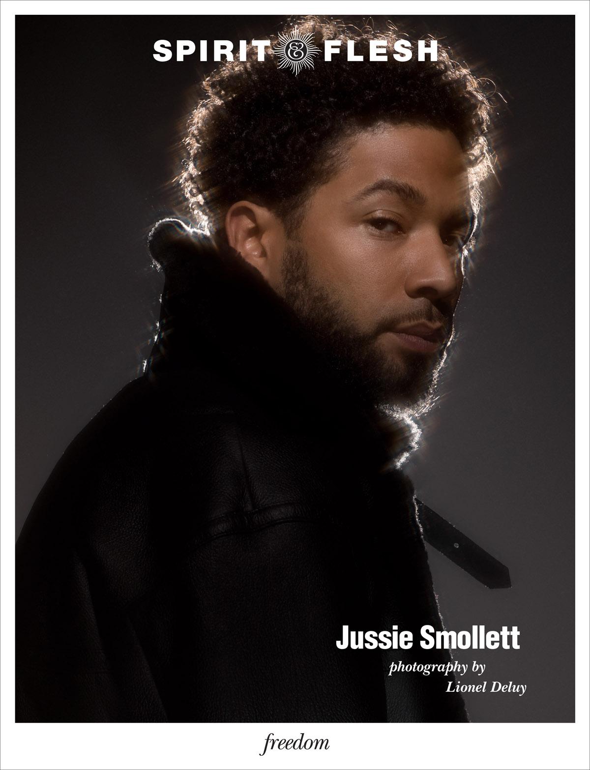 Spirit-&-Flesh-Magazine_Lionel Deluy_Jussie Smollet_