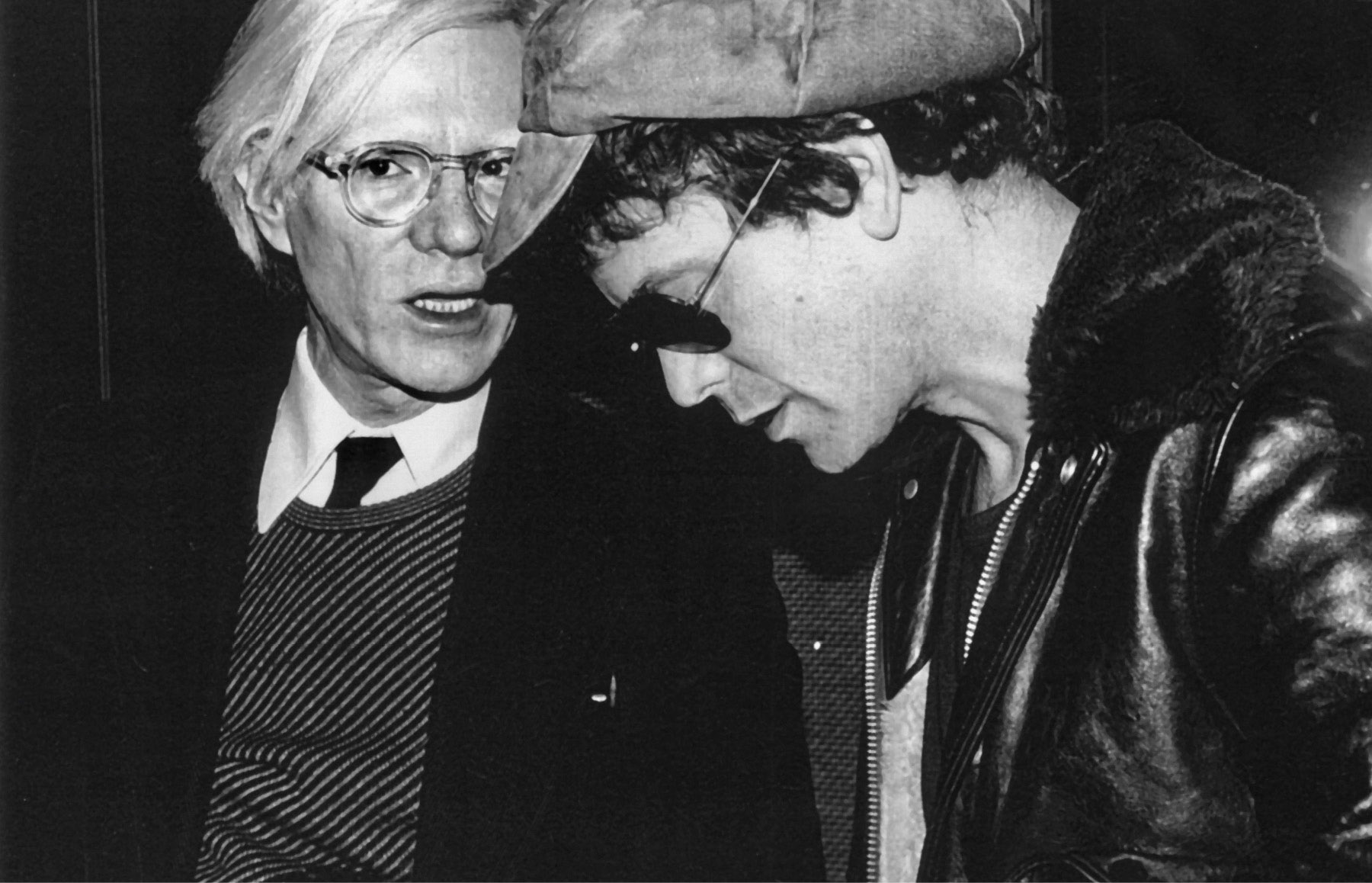 Spirit-&-Flesh-Magazine_LA-VIE-EN-ROSE_Andy-&-Lou-Reed_by_Rose-Hartman_8