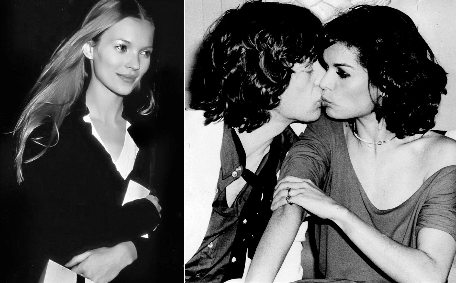 Spirit-&-Flesh-Magazine_LA-VIE-EN-ROSE_Kate-Moss_Mick-&-Bianca-JAgger_by_Rose-Hartman_3